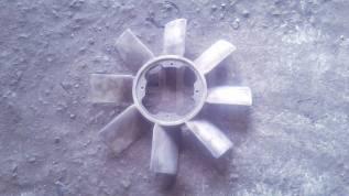 Вентилятор охлаждения радиатора. УАЗ