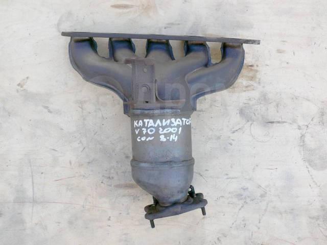 Купить - Катализатор для Вольво S60, S80 (V70 2001 KON 0814)