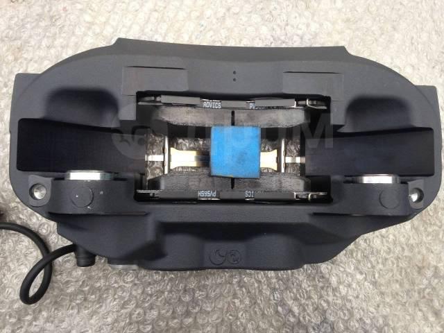 Рабочая тормозная система. Lexus LS460