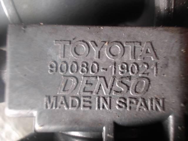 Катушка зажигания Toyota Yaris 1999-2006
