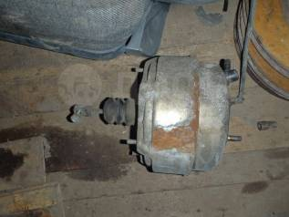 Вакуумный усилитель тормозов. ГАЗ 3110 Волга