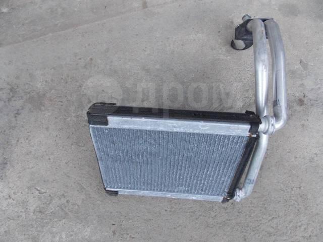 Радиатор отопителя. Toyota Vista Ardeo, ZZV50, ZZV50G
