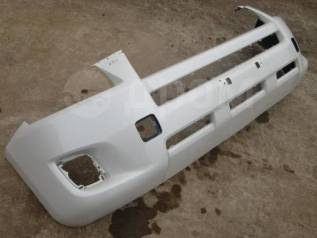 Бампер. Toyota RAV4. Под заказ