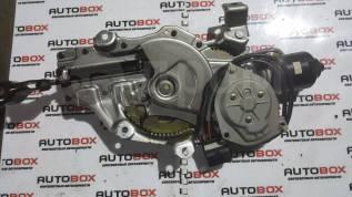 Доводчик двери багажника. Lexus RX330, GSU30, GSU35, MCU33, MCU35, MCU38 Lexus RX350, GSU30, GSU35, MCU33, MCU35, MCU38 Lexus RX300, GSU35, MCU35, MCU...