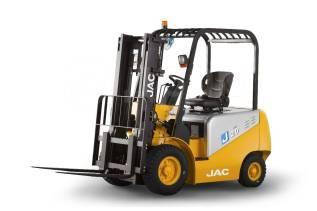 JAC. CPD20, 2 000кг., Электрический. Под заказ