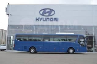 Hyundai Universe. Luxury. Под заказ