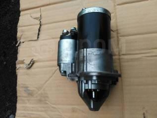 Стартер. Nissan Micra, K13K, K13KK Nissan Almera, N17T Двигатели: HR12DE, HR12DR