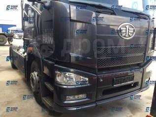 FAW J6. Продам в наличии новый седельный тягач FAW 4х2, СА4180P66K24E4, 11 040куб. см., 35 000кг. Под заказ