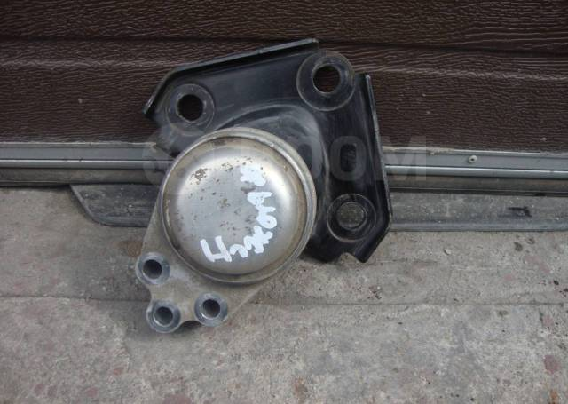 ford fusion кронштейн крепления двигателя
