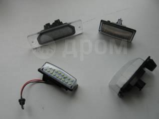 Подсветка. Infiniti: QX56, M35 Hybrid, M45, Q40, Q45, QX60, M56, FX35, JX35, M25, G25, Q60, FX45, G35, I30, M37, QX80, M35, Q70, G37, I35 Nissan: NV35...
