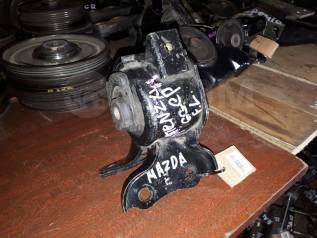 Подушка двигателя. Mazda Atenza, GGEP Двигатель LFVE