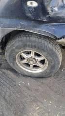 "Продам комплект колёс. 7.0x15"" 6x139.70"
