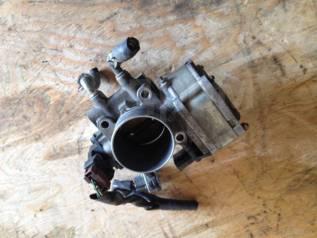 Заслонка дроссельная. Mitsubishi Dingo, CQ2A Двигатель 4G15