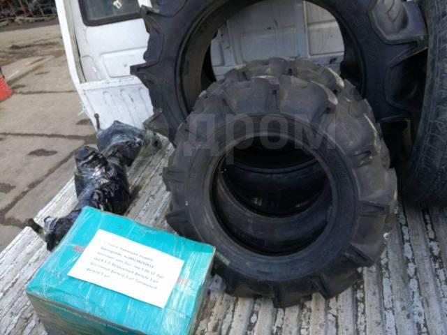 Новые корейские шины на мини трактора, бесплатная доставка по России.