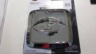 Лючок топливного бака. Hyundai Starex. Под заказ