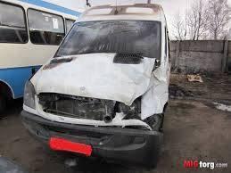 Mercedes-Benz Sprinter. . Под заказ