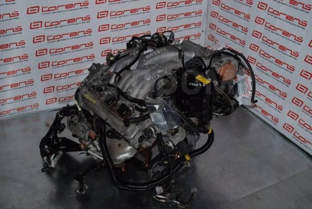 Двигатель в сборе. Mitsubishi Proudia, S32A Mitsubishi Diamante, F31A, F31AK, F36A, F41A, F46A Mitsubishi Dignity, S32A Двигатели: 6G74, 6G72, 6G73. П...