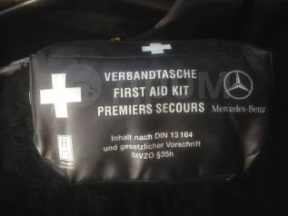 Аптечки. Mercedes-Benz