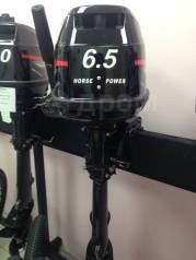 Hangkai. 6,50л.с., 4-тактный, бензиновый, нога S (381 мм), 2018 год год