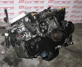 Двигатель в сборе. Subaru Forester, SF5 Двигатели: EJ20, EJ201, EJ202, EJ203, EJ204, EJ205, EJ20A, EJ20E, EJ20G, EJ20J