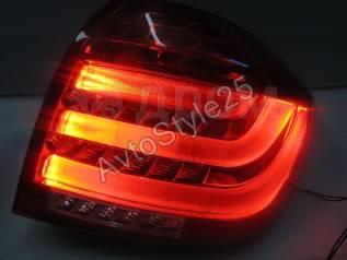 Стоп-сигнал. Toyota Highlander, ASU40, GSU40, GSU40L, GSU45