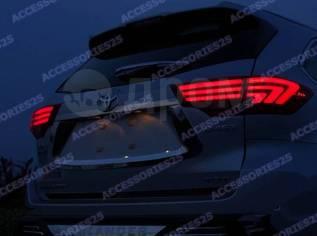 Стоп-сигнал. Toyota Highlander, ASU50, ASU50L, GSU50, GSU55, GSU55L, GVU58