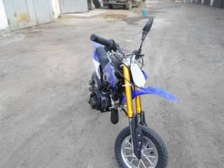 Yamaha. 50куб. см., исправен, без птс, без пробега
