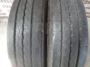 Bridgestone Duravis R205. Летние, 2012 год, 20%, 2 шт