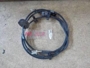 Тросик спидометра. Mazda MPV, LVLR Двигатель WLT
