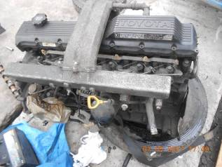 Двигатель в сборе. Toyota Land Cruiser, HDJ100, HDJ100L, HDJ101, HDJ101K, HDJ80, HDJ81, HDJ81V, HZJ105, HZJ70, HZJ70V, HZJ71, HZJ71V, HZJ73, HZJ73V, H...