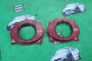 Подиум. Toyota Mark II, GX110, JZX110