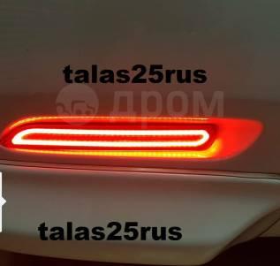 Стоп-сигнал. Toyota Voxy, ZRR70, ZRR70G, ZRR70W, ZRR75, ZRR75G, ZRR75W Toyota Noah, ZRR70, ZRR70G, ZRR70W, ZRR75, ZRR75G, ZRR75W