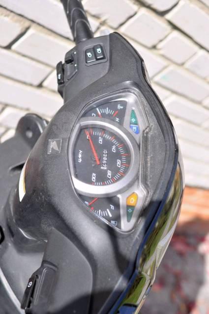 Honda Lead 110 Jf19 на запчасти мототехника на запчасти в москве