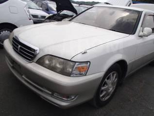 Toyota Cresta. 100, 1JZGZE