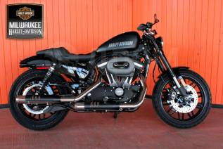 Harley-Davidson Sportster 1200 Roadster XL1200CX. 1 200куб. см., исправен, птс, без пробега. Под заказ