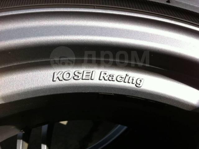 "Kosei K1 TS Version. 7.0x17"", 5x100.00, ET50"