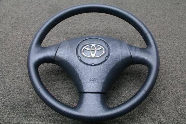 Руль. Toyota: Avalon, Allion, Mark II Wagon Blit, Aurion, Allex, Auris, Aristo, Verossa, Avensis, Mark II, Altezza, Avensis Verso, Aygo, bB, Belta, Bl...