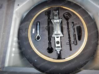 Колесо запасное. Honda: Inspire, Lagreat, CR-X, Crossroad, Freed, Civic Ferio, Shuttle, Civic Hybrid, Integra SJ, S2000, Rafaga, Zest, Element, Civic...