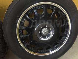 "285/50R20 Dunlop 2016 новый + Lodio drive Lexus 450d 570 Cruiser 200. 9.5x20"" 5x150.00 ET52"
