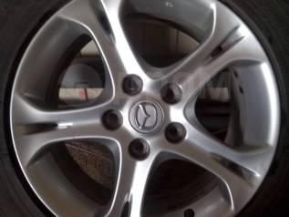"""Mazda. 7.0x16"""", 5x114.30, ET50"""