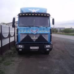 МАЗ 642290-2120. Продается МАЗ с тралом, 24 500кг., 4x2