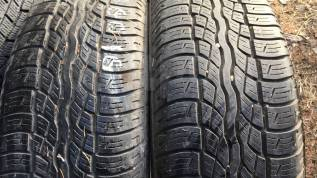 Bridgestone. Летние, 2003 год, 20%, 2 шт