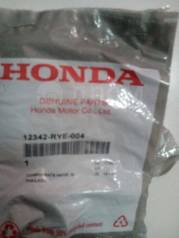 Прокладка свечного колодца. Honda. Под заказ