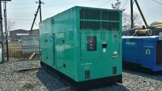 Дизель-генераторы. 24 500куб. см.