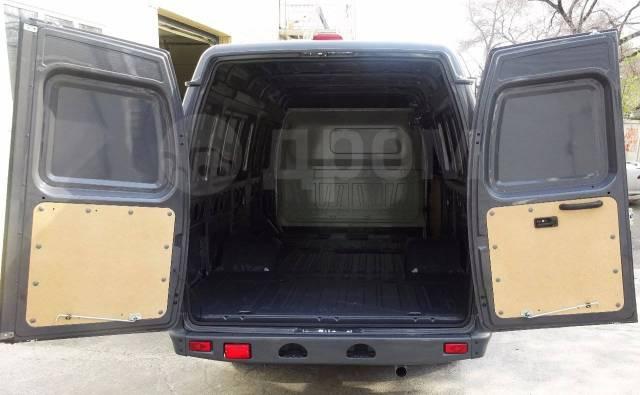 ГАЗ ГАЗель Бизнес. ГАЗ 27057 Газель-Бизнес, ЦМФ, 2 800куб. см., 1 350кг.
