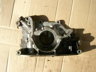 Насос масляный. Nissan Laurel, HC32 Двигатель RB20E