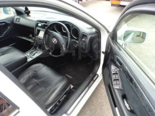 Чехол. Toyota Aristo, JZS160, JZS161