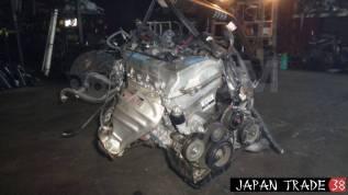 Двигатель в сборе. Toyota: Corolla Spacio, Allex, Wish, Corolla Fielder, Isis, Corolla Runx Двигатель 1ZZFE