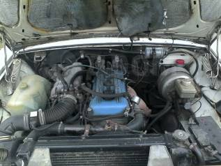 Двигатель в сборе. ГАЗ: ГАЗель, 31105 Волга, 3102 Волга, 3110 Волга, Волга