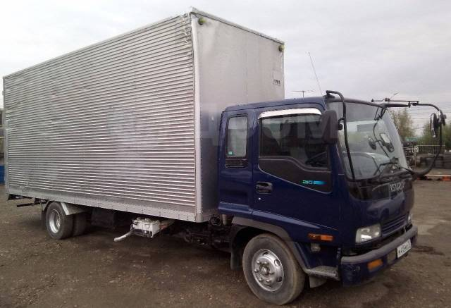Isuzu Forward. Продам , 8 200 куб. см., 5 000 кг.